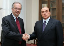 berlusconi e Veltroni