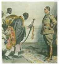 colonialismo italiano in Africa