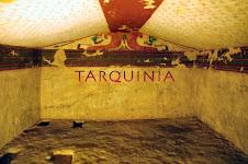 tomba di tarquinia