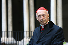 il cardinale Bagnasco