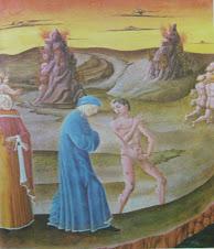 Dante tra i sodomiti