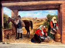 murales messicano