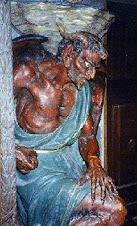 il diavolo Asmodeo