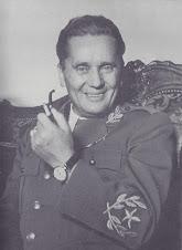 Il Presidente Tito