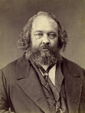 michele bakunin