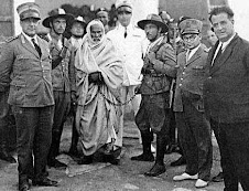 Omar Al Mukhtar
