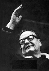 salvatore allende
