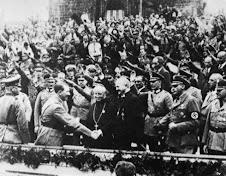 Gerarchie cattoliche e naziste