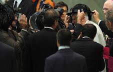 Il Papa Bersagliere