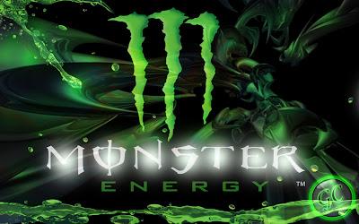 Custom Graphic Design  Monster Energy Wallpaper   Free