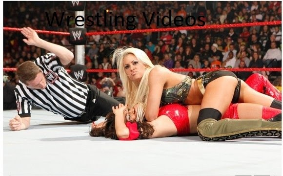 Wrestling Videos