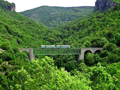 ponte ferroviario di Niala