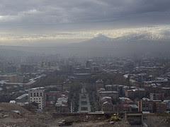 Erevan (Armenia)