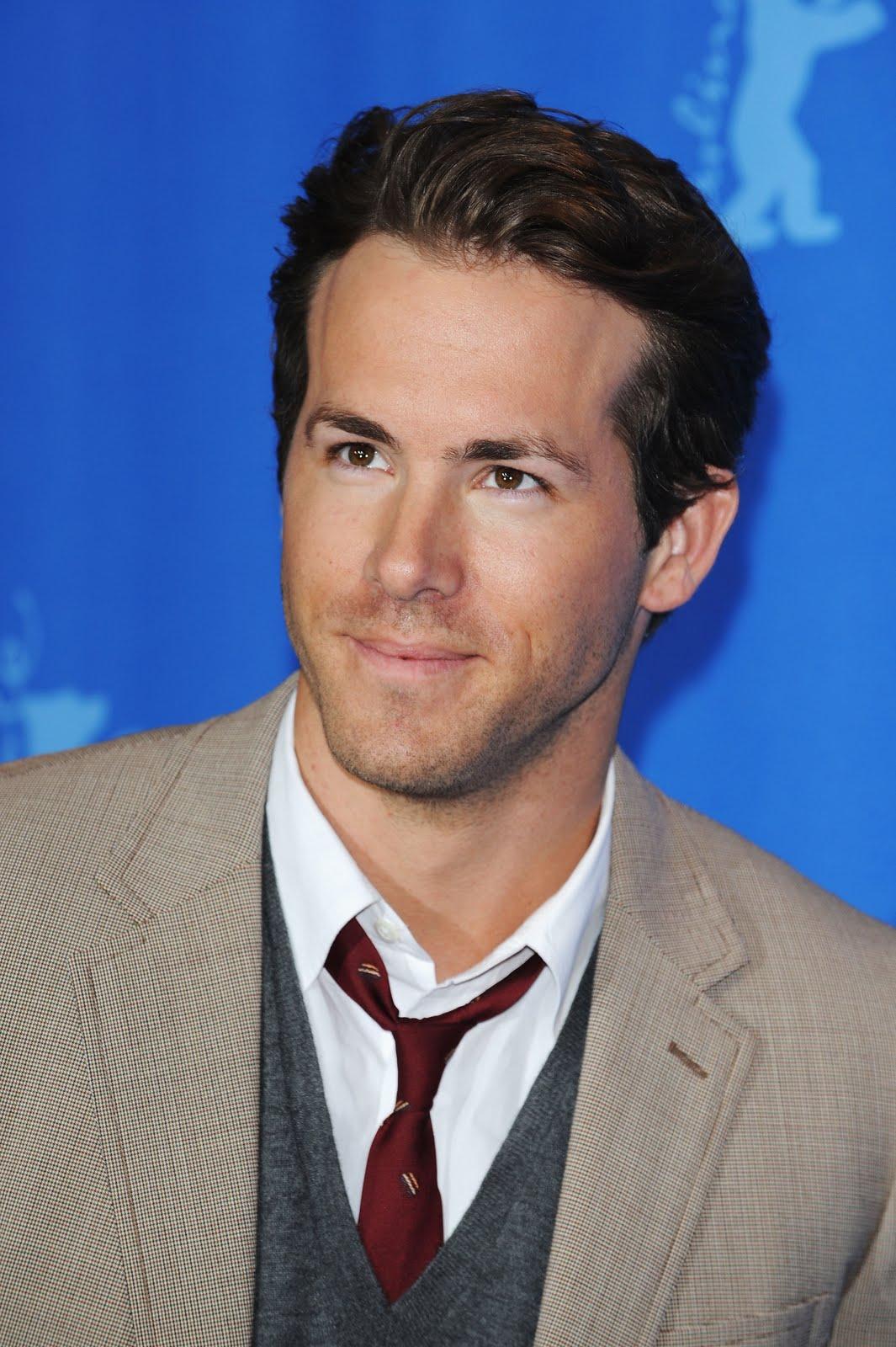 grthitz: Ryan Reynolds Ryan Reynolds