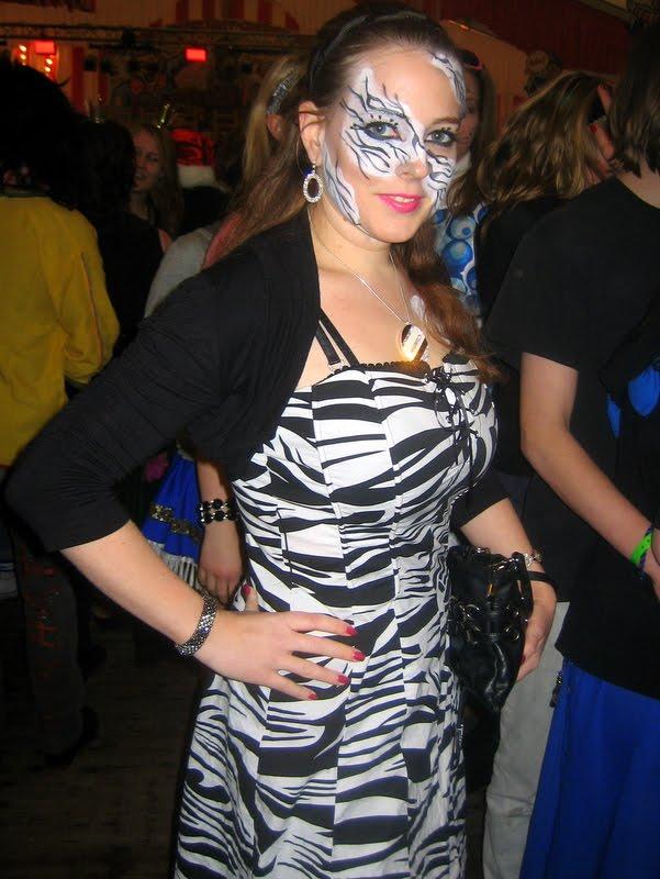 Chikarina Karneval Altweiber