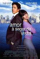 Amor à Segunda Vista Dublado 2002