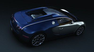 Unlimited bugatti veyron with