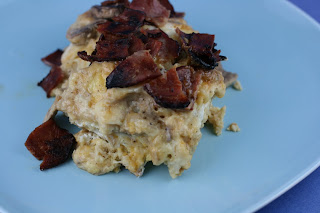... Year of Slow Cooking: Slow Cooker Ultimate Breakfast Casserole Recipe