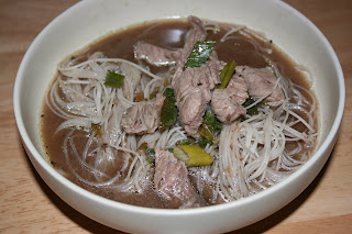 Year of Slow Cooking: CrockPot Vietnamese Pho Soup Recipe