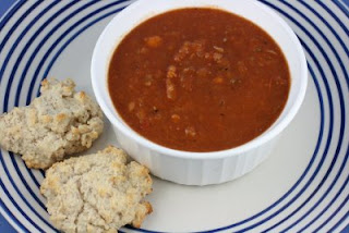 Slow Cooker Baked Bean Soup Recipe
