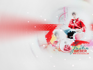 Nice wallpapers of Justin Bieber