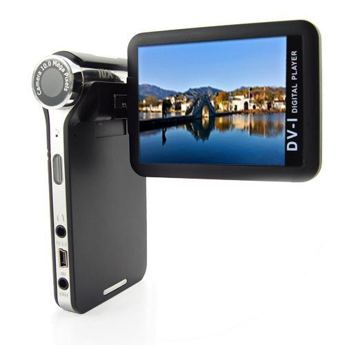 Reasons To Choose Digital Camcorders