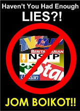 GET RID OF THESE LIARS