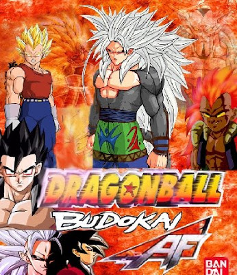 dragon ball af wallpapers. SimilarArticles - Broly in Dragon Ball Z - Zimbiodragon all af wallpapers ; quot;Dragonball Z: Attack of the Saiyansquot; to bring . Dragon Ball AF pictures