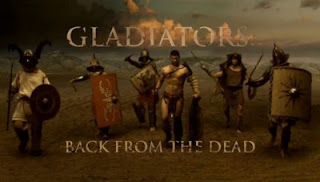 Gladiators: Back from the Dead Channel+4+-+Gladiators+Back+from+the+Dead