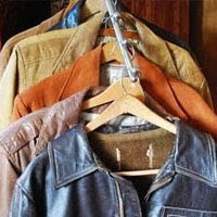 Vintage Clothing in Westchester - Leather Jackets