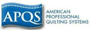 APQS Longarm Quilting Machine Dealership