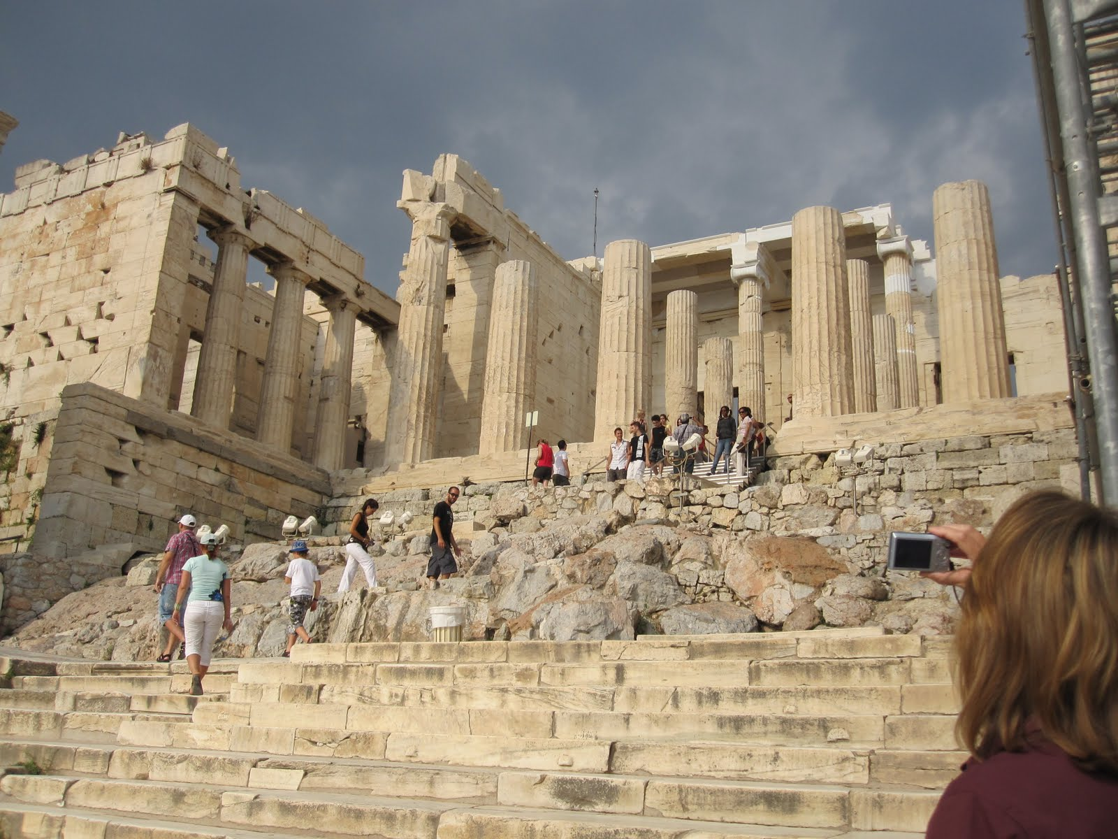 Cannundrums: The Acropolis