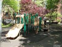 Our little park