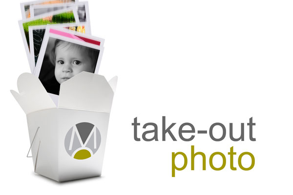 Take Out Photo
