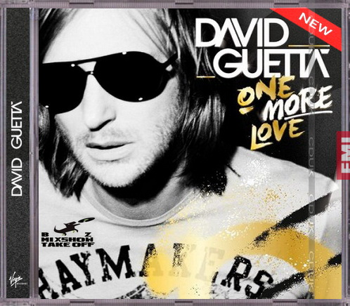 karen david as layla. Artist: David Guetta feat