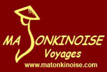 Ma Tonkinoise Voyages