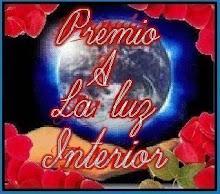 GRAZIE A PEACE AND LOVE E RAGGIO DI LUCE
