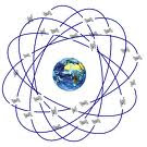 GPS логотип