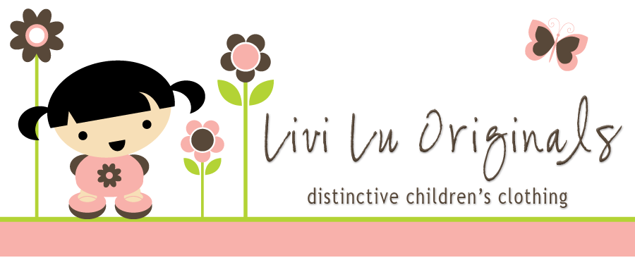 Livi Lu Originals Blog