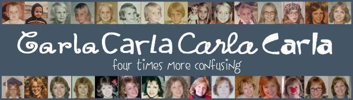 CarlaCarlaCarlaCarla