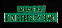 Elvis Presley Blvd.
