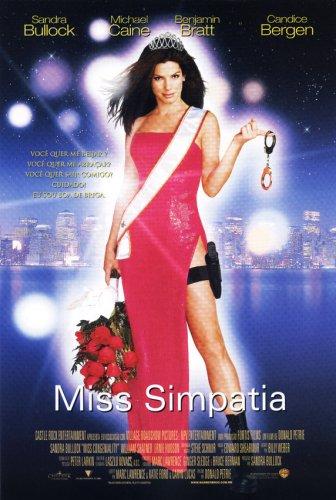 Baixar Miss Simpatia Download Grátis