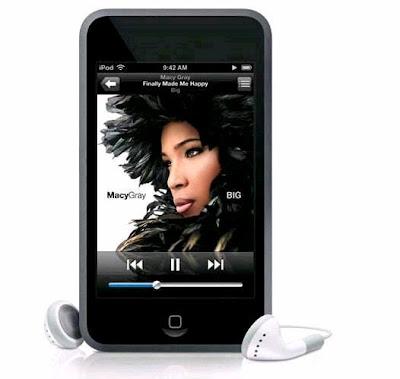 pod Touch and Ipod Nano Price 2009