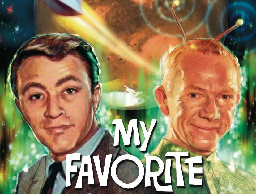 1960s TV Tuner: My Favorite Martian