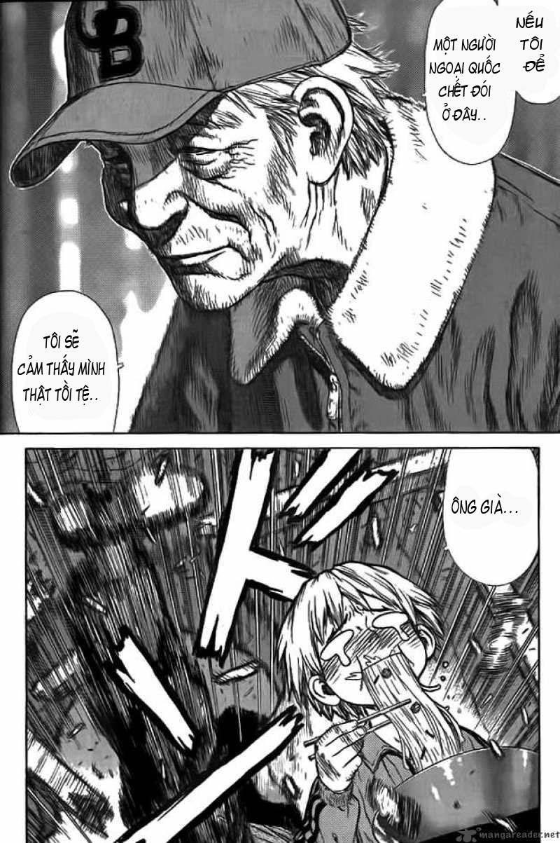 Sun-Ken Rock chap 1 Trang 18 - Mangak.info
