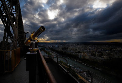 Beautiful Eiffel Tower photography