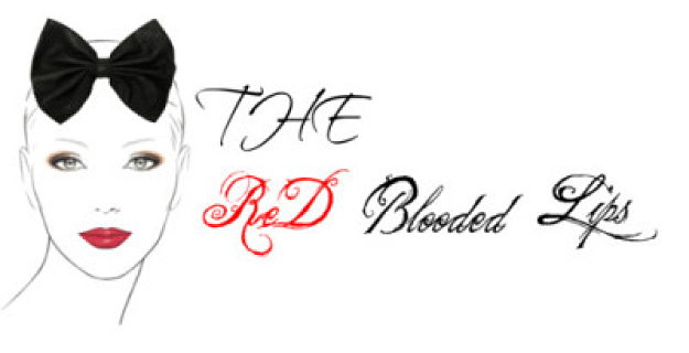 Red Blooded Lips