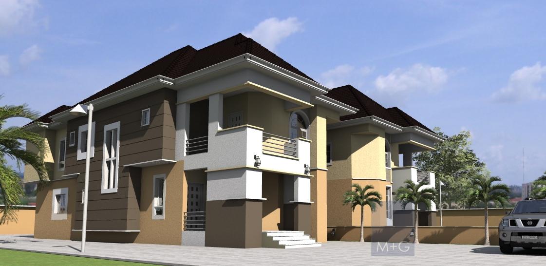 Nigerian Building Designs Joy Studio Design Gallery