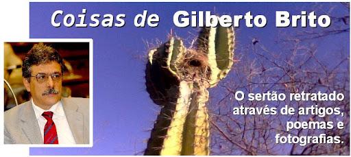 Coisas de Gilberto