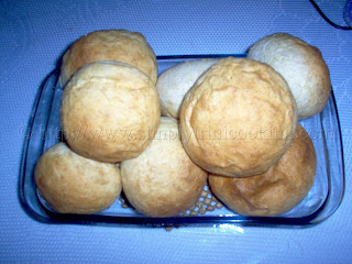Hops Bread, simplytrinicooking.com